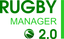 Rugby Manager 2.0